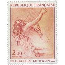 1973 CHARLES LE BRUN