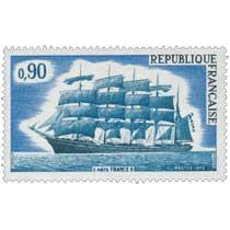 1973 5 MÂTS FRANCE II