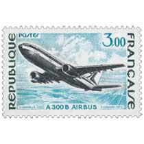 1973 A 300 B AIRBUS