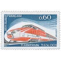 1974 TURBOTRAIN T.G.V. 001