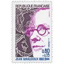 1974 JEAN GIRAUDOUX 1882-1944