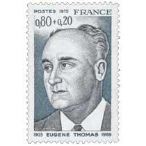 1975 EUGÈNE THOMAS 1903-1969