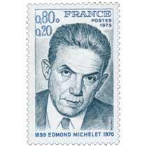 1975 EDMOND MICHELET 1899-1970