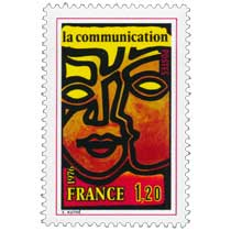 1976 la communication
