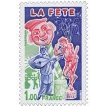 1976 LA FÊTE