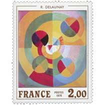 1976 R. DELAUNAY