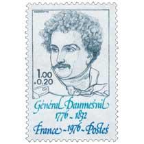 1976 Général Daumesnil 1776-1832