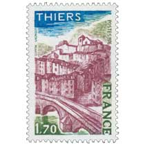 1976 THIERS