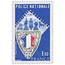 1976 POLICE NATIONALE ASSISTANCE PROTECTION