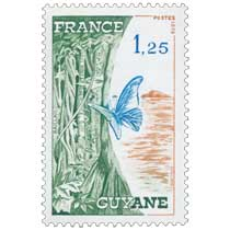 1976 GUYANE