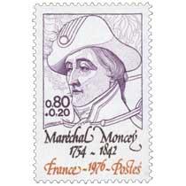 1976 Maréchal Moncey 1754-1842
