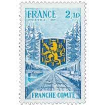1977 FRANCHE-COMTÉ