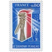 1977 LE SOUVENIR FRANÇAIS