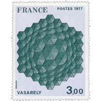 1977 VASARELY
