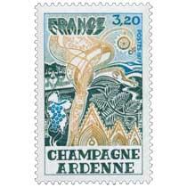 1977 CHAMPAGNE ARDENNE