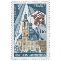 1977 INSTITUTS CATHOLIQUES