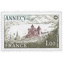 1977 ANNECY