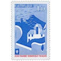 1977 JEUNE CHAMBRE ÉCONOMIQUE FRANÇAISE