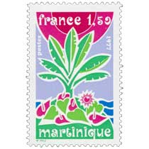1977 MARTINIQUE