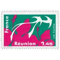 1977 RÉUNION