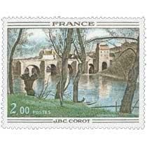 1977 J.B.C COROT