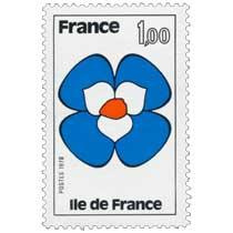 1978 Ile de France