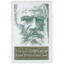 1978 Léon Tolstoï 1828-1910