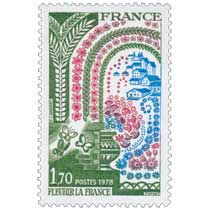 1978 FLEURIR LA France
