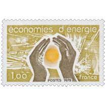1978 économies d'énergie