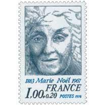 1978 Marie Noël 1883-1967