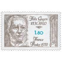 1979 Félix Guyon 1831-1920