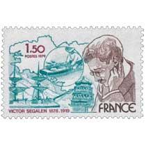 1979 VICTOR SEGALEN 1878-1919