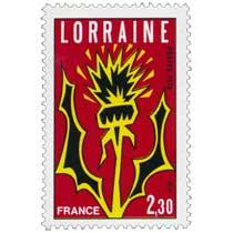 1979 LORRAINE