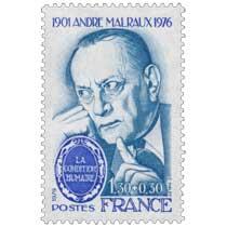 1979 ANDRÉ MALRAUX 1901-1976 LA CONDITION HUMAINE