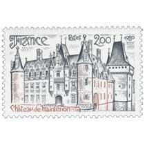 1980 Château de Maintenon