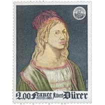 1980 PHILEXFRANCE 82 Albert Dürer
