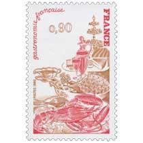 1980 gastronomie française