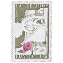 1981 LA RELIURE