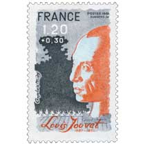 1981 Louis Jouvet 1887-1951