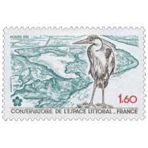 1981 CONSERVATOIRE DE L'ESPACE LITTORAL