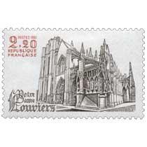 1981 Notre-Dame Louviers