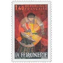 1982 LA FERRONNERIE Toffoli