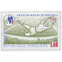 1982 COUPE DU MONDE DE FOOTBALL