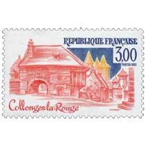 1982 Collonges-la-Rouge