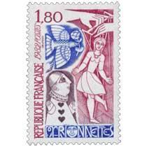 1982 MARIONNETTES