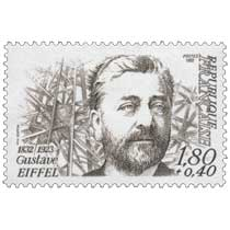 1982 Gustave EIFFEL 1832-1923