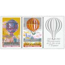 1783 1983 Bicentenaire de l'Air et de l'Espace