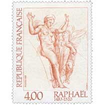 1983 RAPHAËL 1483-1520