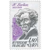 1983 H. Berlioz 1803-1869
