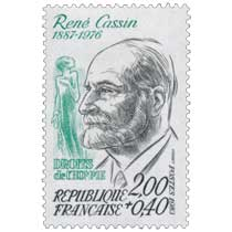 1983 René Cassin 1887-1976